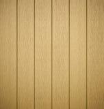 Textura de madera del fondo del tablón del vector ilustración del vector