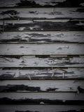 Textura de madera del fondo en una casa vieja fotos de archivo