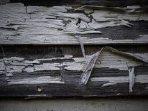 Textura de madera del fondo en una casa vieja fotografía de archivo libre de regalías