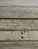 Textura de madera del grano del tablón Imagen de archivo