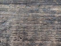 Textura de madera del grano del tablón Imagen de archivo libre de regalías