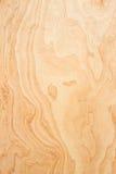 Textura de madera del grano para el fondo Fotos de archivo