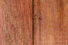 Textura de madera del Ipe para el fondo fotografía de archivo libre de regalías