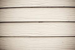 Textura de madera del marrón del tablón Imagen de archivo libre de regalías