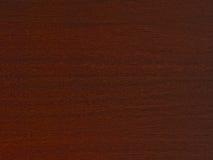 Textura de madera del marrón oscuro Imágenes de archivo libres de regalías