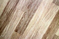 Textura de madera del parkuet Foto de archivo libre de regalías