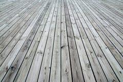 Textura de madera del suelo Imagen de archivo