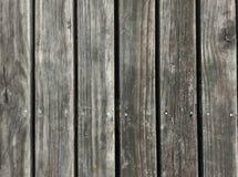 Textura de madera del tablón Imagen de archivo