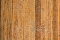 Textura de madera del tablón Fotos de archivo libres de regalías