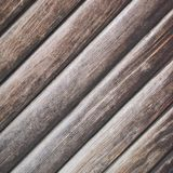 Textura de madera del tabl?n para el fondo foto de archivo libre de regalías
