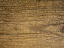 Textura de madera del tablero Foto de archivo