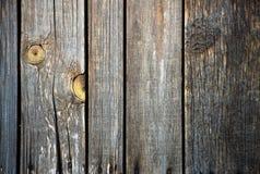 Textura de madera del tablero de la grieta gris vieja imagenes de archivo