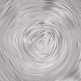 Textura de madera del tronco de árbol cutted Fotografía de archivo libre de regalías