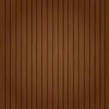Textura de madera del vector Foto de archivo libre de regalías