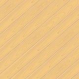Textura de madera del vector Fotos de archivo libres de regalías