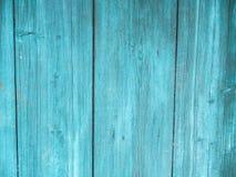 Textura de madera del viejo verde del grunge Imagen de archivo libre de regalías