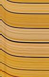 Textura de madera El azul agita el fondo Foto de archivo libre de regalías