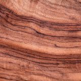 Textura de madera exótica, escritorio de la madera, material natural Imagen de archivo libre de regalías