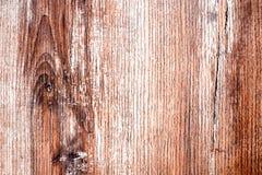 Textura de madera, fondo de madera del grano del tablón, escritorio en cierre de la perspectiva para arriba, madera rayada, tabla imagen de archivo
