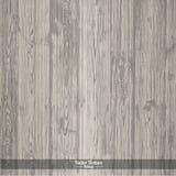 Textura de madera Grey Dirty Wooden Background ilustración del vector