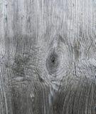 Textura de madera gris Imágenes de archivo libres de regalías