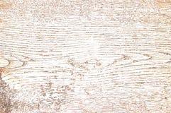 Textura de madera inusual Textura de madera, fondo de madera blanco Imagen de archivo libre de regalías