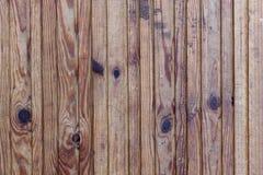 Textura de madera de la naturaleza textura de madera con los nudos oscuros y el fondo agrietado De alta resolución Fotografía de archivo libre de regalías