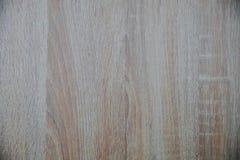 Textura de madera de la placa Imagen de archivo