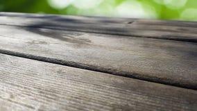 Textura de madera de la tabla para los fondos foto de archivo