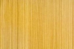 Textura de madera limpia Foto de archivo libre de regalías