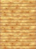 Textura de madera lisa Fotos de archivo
