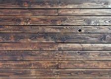 Textura de madera de los paneles Imágenes de archivo libres de regalías
