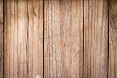 Textura de madera los paneles viejos del fondo fotografía de archivo libre de regalías