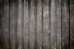 Textura de madera. los paneles viejos del fondo Imagen de archivo libre de regalías