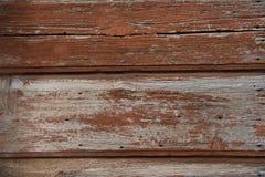 Textura de madera marrón áspera, fondo Pared de madera, superficie Modelo de madera foto de archivo