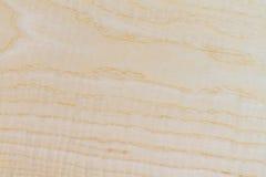 Textura de madera marrón clara Fotografía de archivo