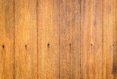 textura de madera marrón natural macra de la visión superior Fotos de archivo libres de regalías
