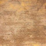 Textura de madera marrón sucia antigua rústica del fondo Foto de archivo