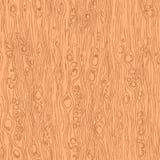 Textura de madera Modelo inconsútil de madera dibujado mano abstracta Doodl Foto de archivo