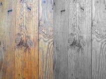Textura de madera natural Imagenes de archivo