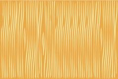 Textura de madera ocre Imagen de archivo libre de regalías