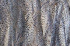 Textura de madera ondulada imagenes de archivo