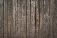 Textura de madera oscura Imágenes de archivo libres de regalías
