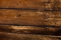 Textura de madera oscura Textura marrón de madera los paneles viejos del fondo Tabla de madera retra Fondo rústico Superficie col imagen de archivo libre de regalías