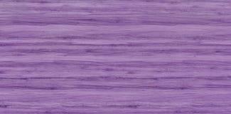 Textura de madera púrpura del modelo Fondo de madera púrpura Imagen de archivo