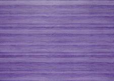 Textura de madera púrpura del modelo Fondo de madera púrpura Imágenes de archivo libres de regalías