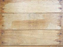 Textura de madera para la textura del fondo Imagen de archivo