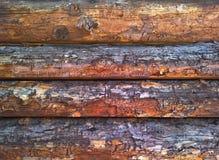 Textura de madera para los fondos Imagen de archivo libre de regalías