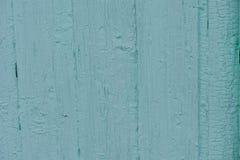 Textura de madera pintada Imagen de archivo libre de regalías