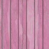 Textura de madera pintada inconsútil de la plataforma Imagen de archivo libre de regalías